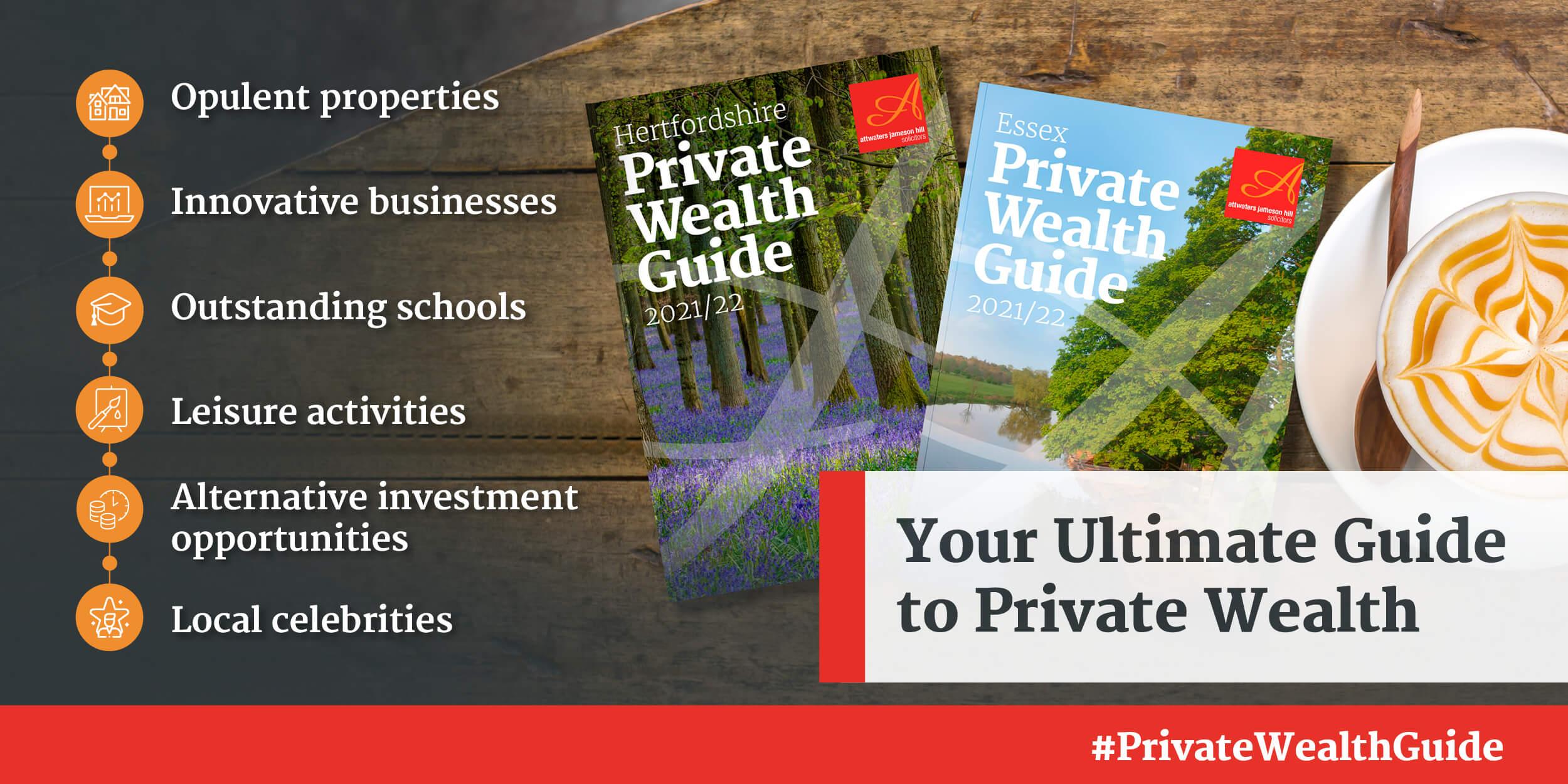 Private Wealth Guide